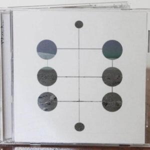 01 futurology moonship CD
