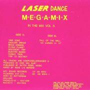 01 laserdance megamix vol 3 12 inch vinyl