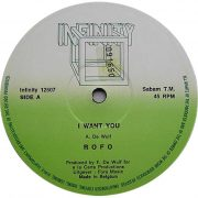 01 rofo i want you 12 inch vinyl