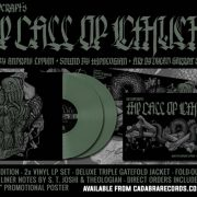 03 h p lovecraft andrew leman theologian the call of cthulhu cadbra vinyl lp