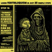 03 jon padgett 20 simple steps to ventriloquism vinyl lp