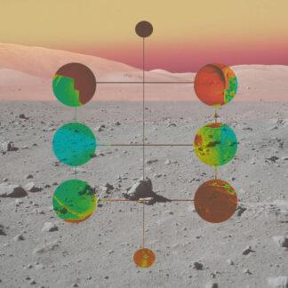 aeonics strange nebula CD