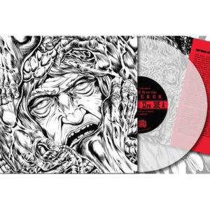 clark ashton smith anthony d p mann seizon return of the sorcerer vinyl lp