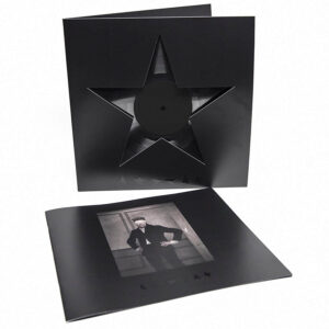 david bowie blackstar vinyl lp