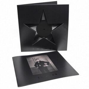 david bowie blackstar vinyl lp