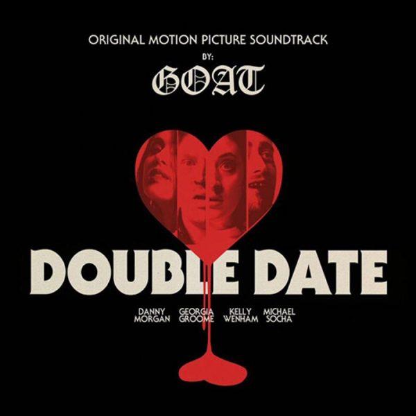 goat double date 10 inch vinyl