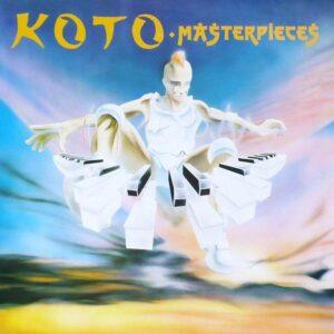 koto masterpieces vinyl lp