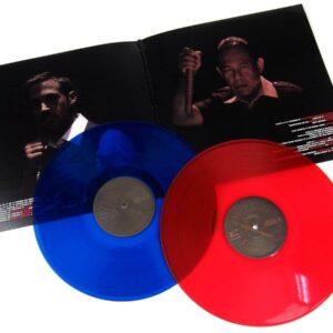 01 cliff martinez only god forgives vinyl lp