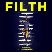 01 clint mansell filth vinyl lp