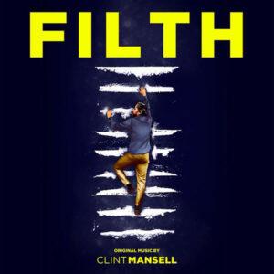 01 clint mansell filth vinyl lp