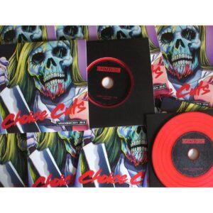 01 videogram choice cuts CD