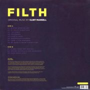 02 clint mansell filth vinyl lp