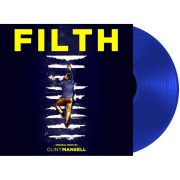 clint mansell filth vinyl lp
