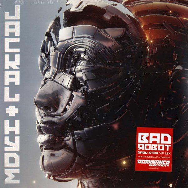 jackal hyde bad robot 12 inch vinyl