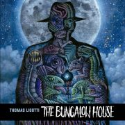 thomas ligotti jon padgett chris bozzone the bungalow house cadabra vinyl lp