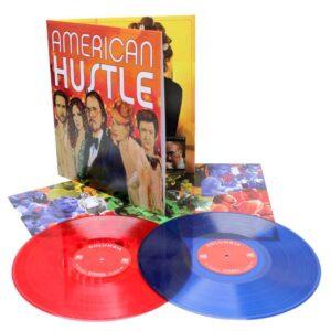 various artists american hustle vinyl lp