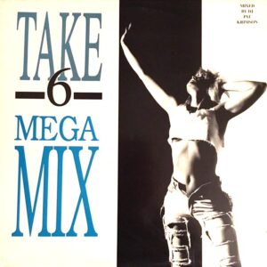 various artists take 6 mega mix 12 inch vinyl
