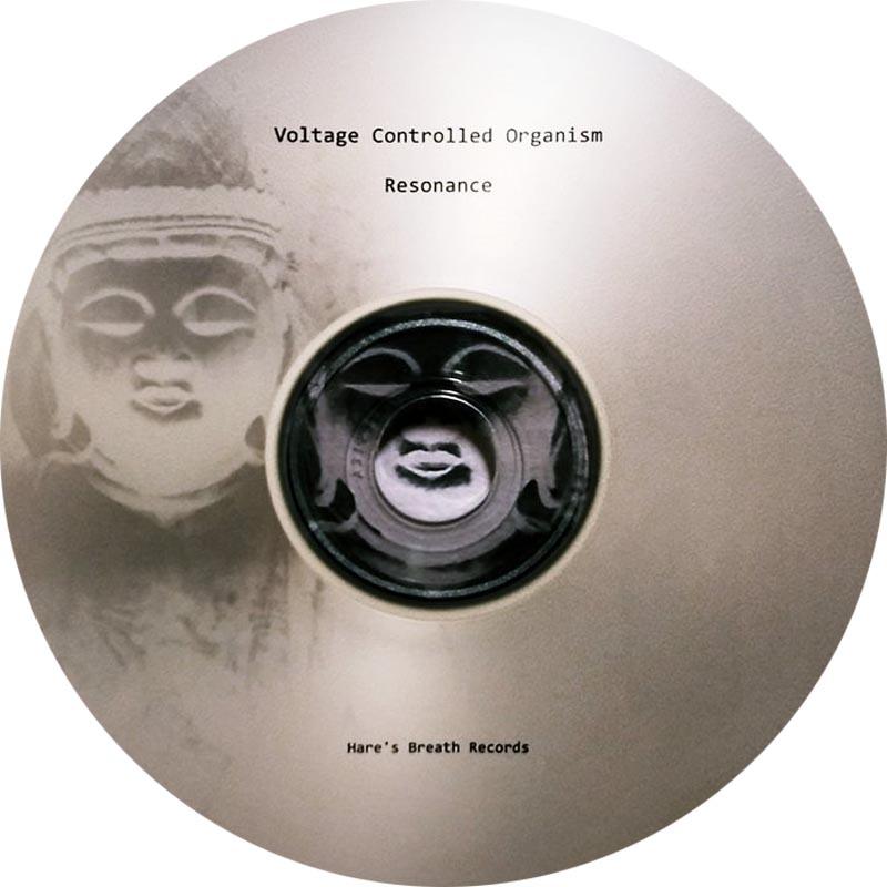 voltage controlled organism resonance CD