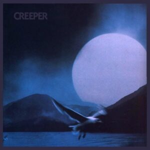 creeper creeper vinyl lp