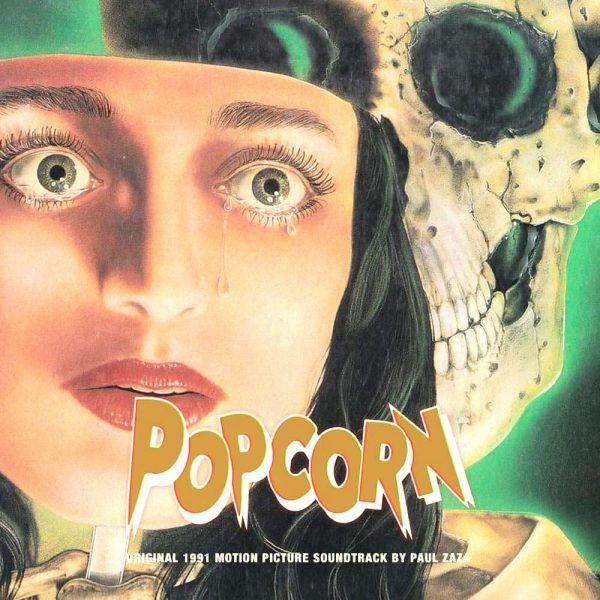 paul zaza popcorn vinyl lp
