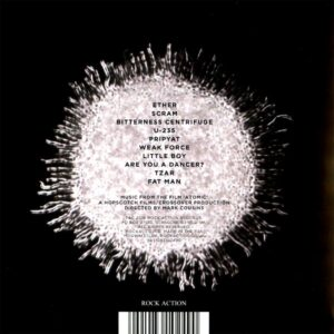 01 mogwai atomic CD