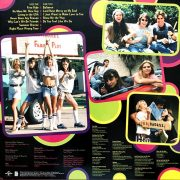 01 various artists dazed and confused again vinyl lp