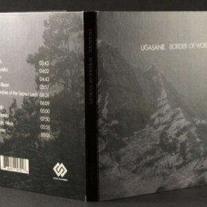 02 ugasanie border of worlds CD