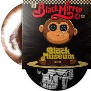 cristobal tapia de veer black mirror black museum vinyl lp
