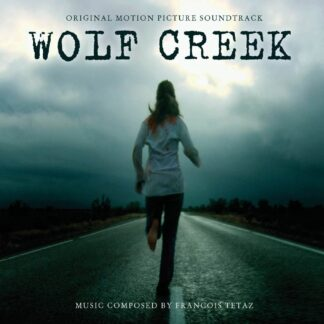 francois tetaz wolf creek CD