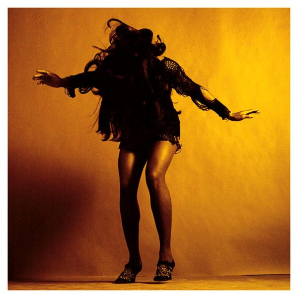 the last shadow puppets everything youve come to expect CD