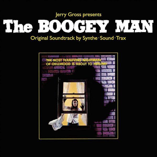 tim krog synthe sound trax the boogey man vinyl lp