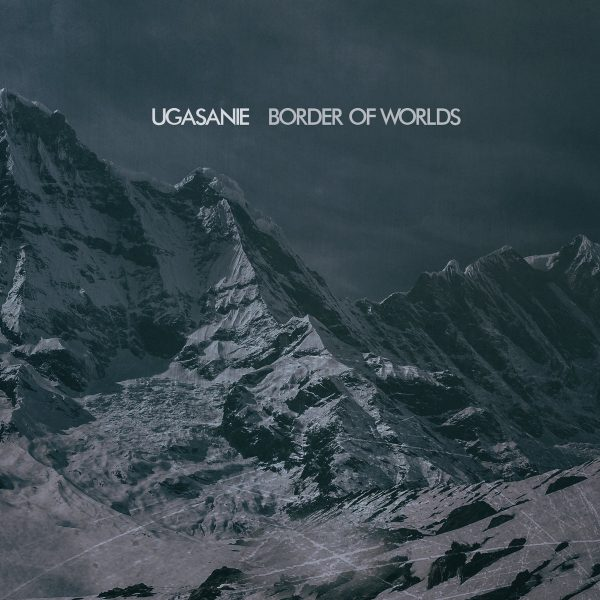 ugasanie border of worlds CD