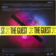 01 steve moore the guest vinyl lp