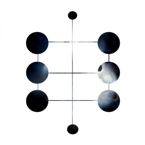 aeonics beyond time CD
