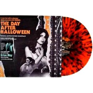 brian may the day after halloween vinyl lp
