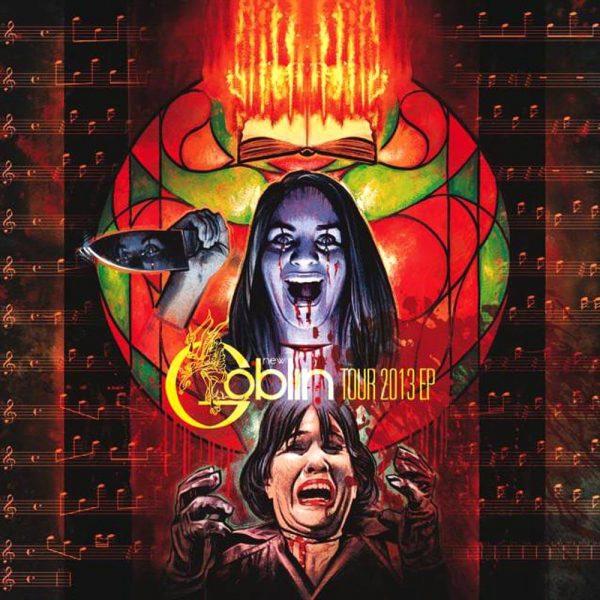 goblin tour ep 2013 12 inch vinyl