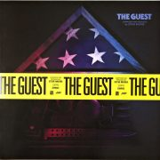 steve moore the guest vinyl lp