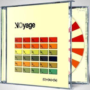 01 au voyage craosa CD