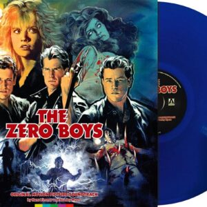 01 hans zimmer stanley myers the zero boys vinyl lp