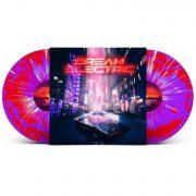01 various artists dream electric vinyl lp x 2