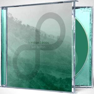 01 wil bolton viridian loops CD