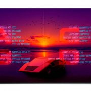 02 various artists dream electric vinyl lp x 2
