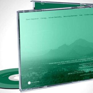 04 wil bolton viridian loops CD