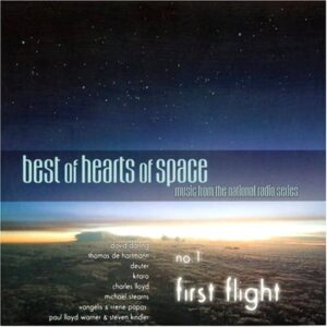hearts of space best of hearts of space no 1 first flight vinyl lp