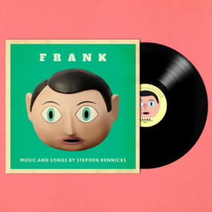 stephen rennicks frank vinyl lp