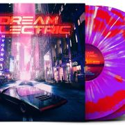 various artists dream electric vinyl lp x 2