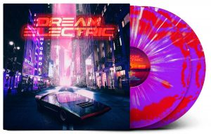 various artists dream electric vinyl lp x 2