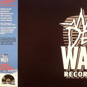walter rizzati 1990 i guerrieri del bronx vinyl lp