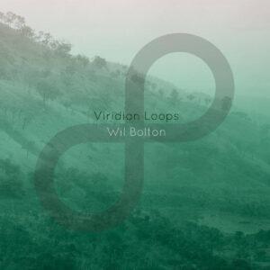 wil bolton viridian loops CD