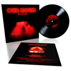 01 mark korven our house vinyl lp